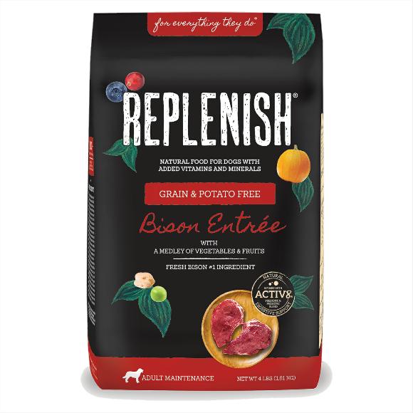 Replenish Bsn Activ8 580